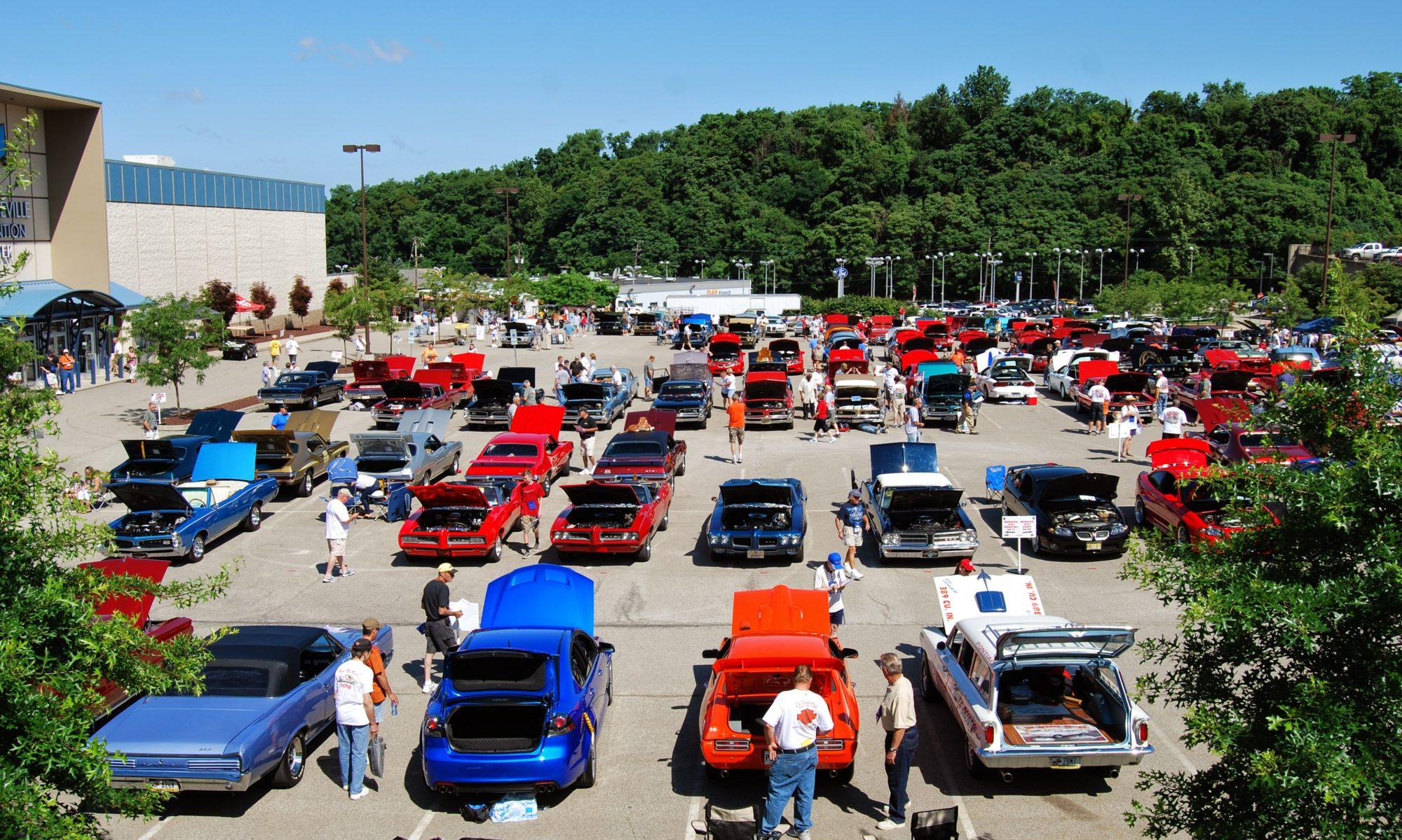 Greater Pittsburgh GTO Car Club